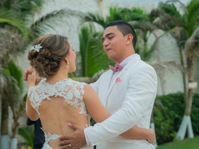 El matrimonio de Sandra y Ricardo  en Barranquilla, Atlántico 58
