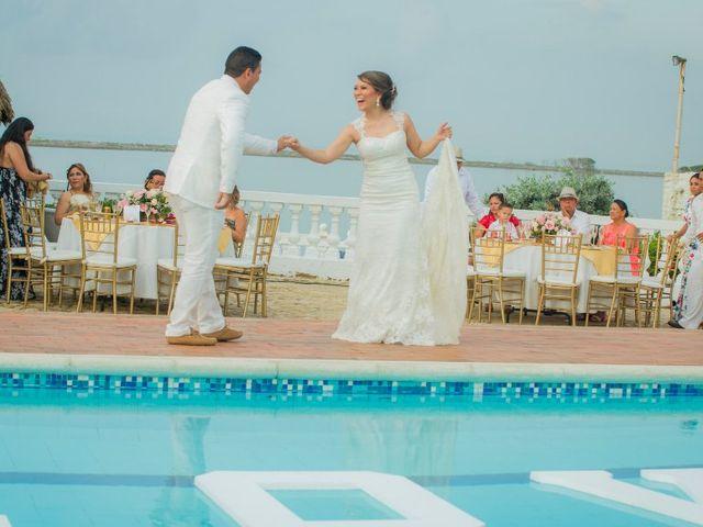 El matrimonio de Sandra y Ricardo  en Barranquilla, Atlántico 60
