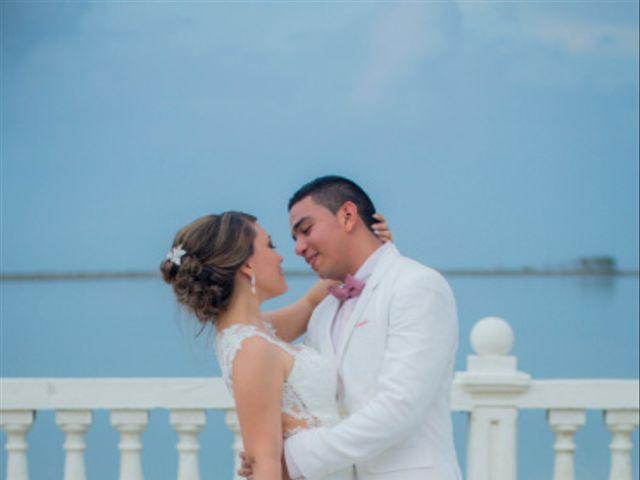 El matrimonio de Sandra y Ricardo  en Barranquilla, Atlántico 61