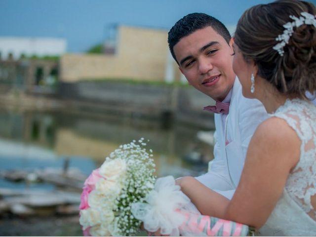 El matrimonio de Sandra y Ricardo  en Barranquilla, Atlántico 63