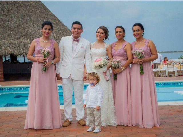 El matrimonio de Sandra y Ricardo  en Barranquilla, Atlántico 65