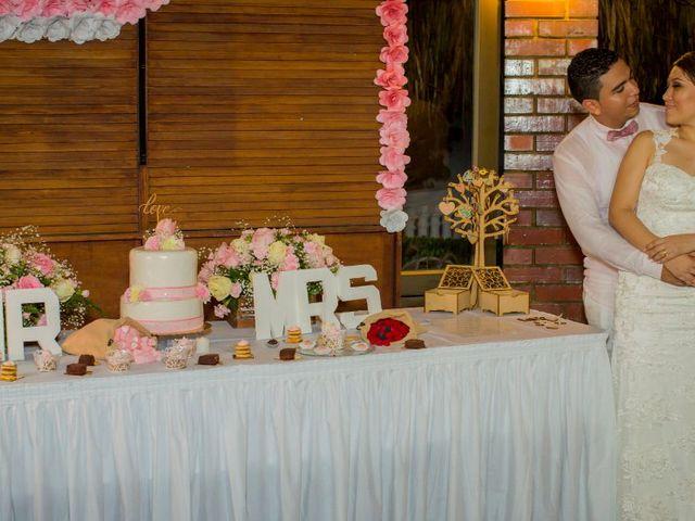El matrimonio de Sandra y Ricardo  en Barranquilla, Atlántico 67
