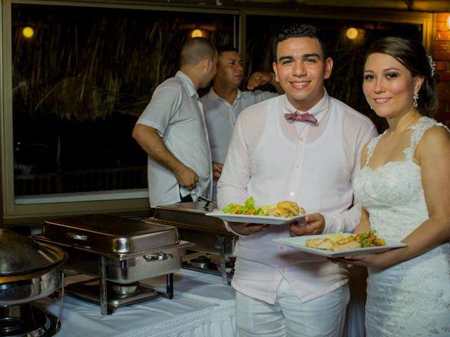 El matrimonio de Sandra y Ricardo  en Barranquilla, Atlántico 69