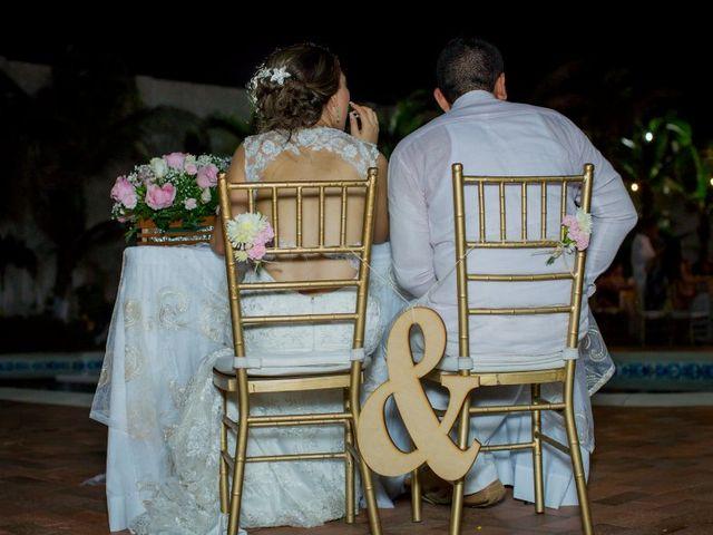El matrimonio de Sandra y Ricardo  en Barranquilla, Atlántico 70
