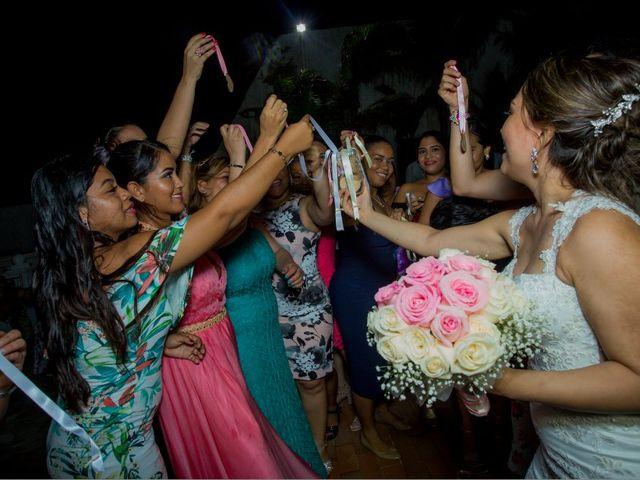 El matrimonio de Sandra y Ricardo  en Barranquilla, Atlántico 73