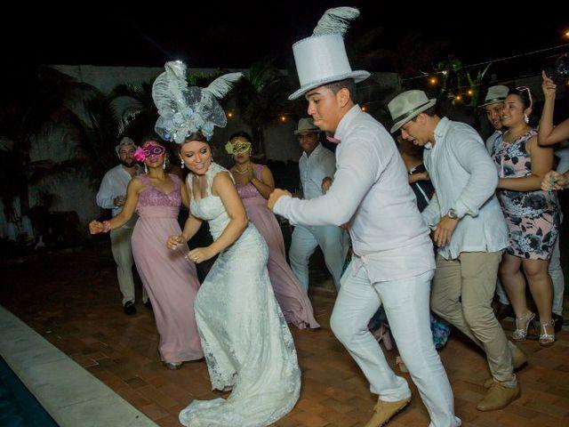 El matrimonio de Sandra y Ricardo  en Barranquilla, Atlántico 75