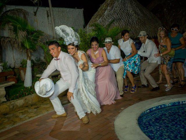 El matrimonio de Sandra y Ricardo  en Barranquilla, Atlántico 76