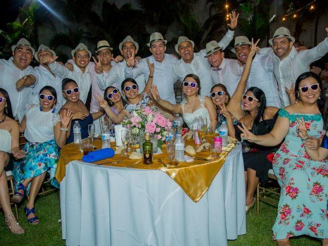 El matrimonio de Sandra y Ricardo  en Barranquilla, Atlántico 80