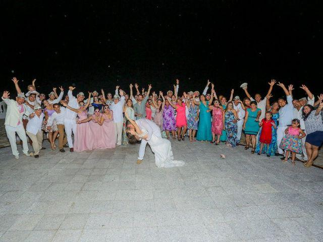 El matrimonio de Sandra y Ricardo  en Barranquilla, Atlántico 81