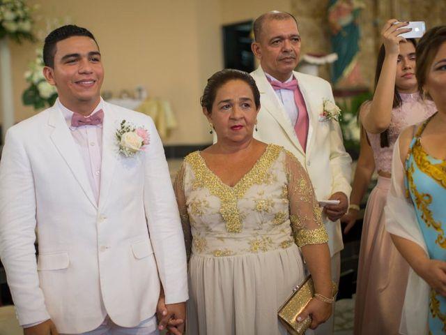 El matrimonio de Sandra y Ricardo  en Barranquilla, Atlántico 20