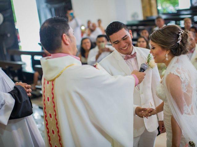 El matrimonio de Sandra y Ricardo  en Barranquilla, Atlántico 30