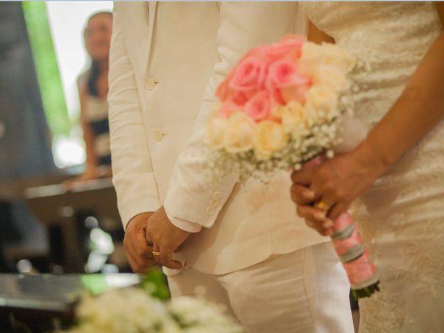 El matrimonio de Sandra y Ricardo  en Barranquilla, Atlántico 31