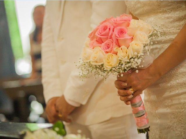El matrimonio de Sandra y Ricardo  en Barranquilla, Atlántico 32