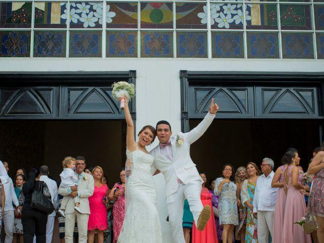 El matrimonio de Sandra y Ricardo  en Barranquilla, Atlántico 38