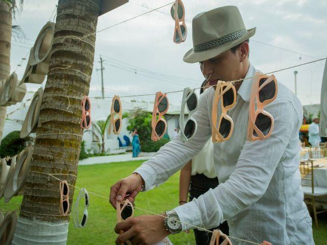 El matrimonio de Sandra y Ricardo  en Barranquilla, Atlántico 44