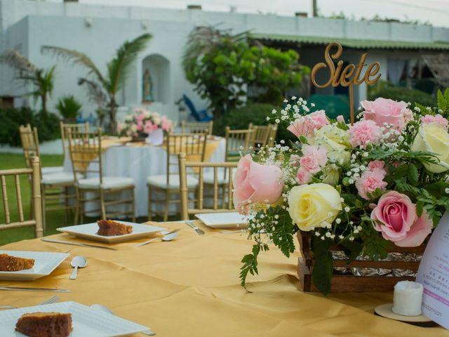 El matrimonio de Sandra y Ricardo  en Barranquilla, Atlántico 52