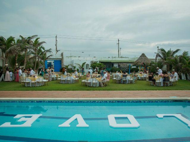El matrimonio de Sandra y Ricardo  en Barranquilla, Atlántico 55