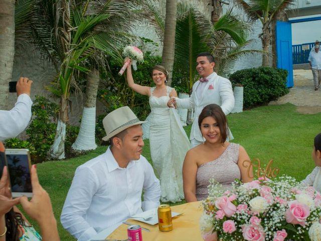 El matrimonio de Sandra y Ricardo  en Barranquilla, Atlántico 56