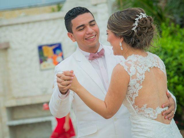 El matrimonio de Sandra y Ricardo  en Barranquilla, Atlántico 59