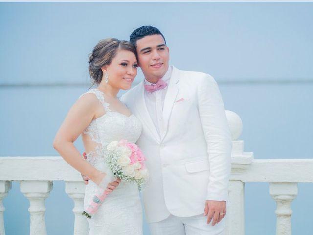 El matrimonio de Sandra y Ricardo  en Barranquilla, Atlántico 64