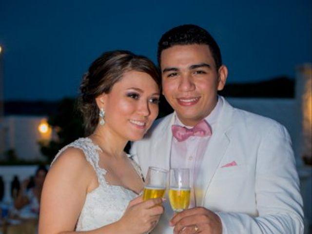 El matrimonio de Sandra y Ricardo  en Barranquilla, Atlántico 66