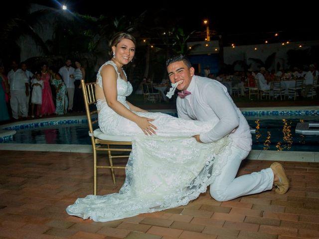 El matrimonio de Sandra y Ricardo  en Barranquilla, Atlántico 71