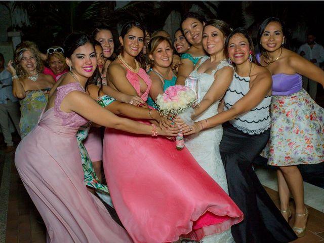 El matrimonio de Sandra y Ricardo  en Barranquilla, Atlántico 72