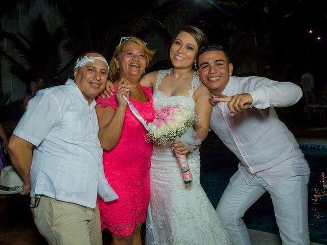 El matrimonio de Sandra y Ricardo  en Barranquilla, Atlántico 74