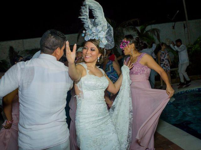 El matrimonio de Sandra y Ricardo  en Barranquilla, Atlántico 77