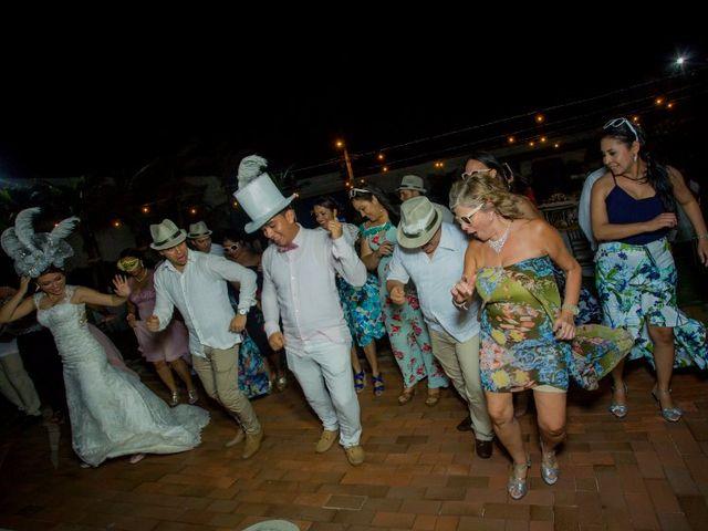 El matrimonio de Sandra y Ricardo  en Barranquilla, Atlántico 78
