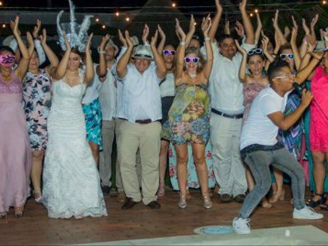 El matrimonio de Sandra y Ricardo  en Barranquilla, Atlántico 79