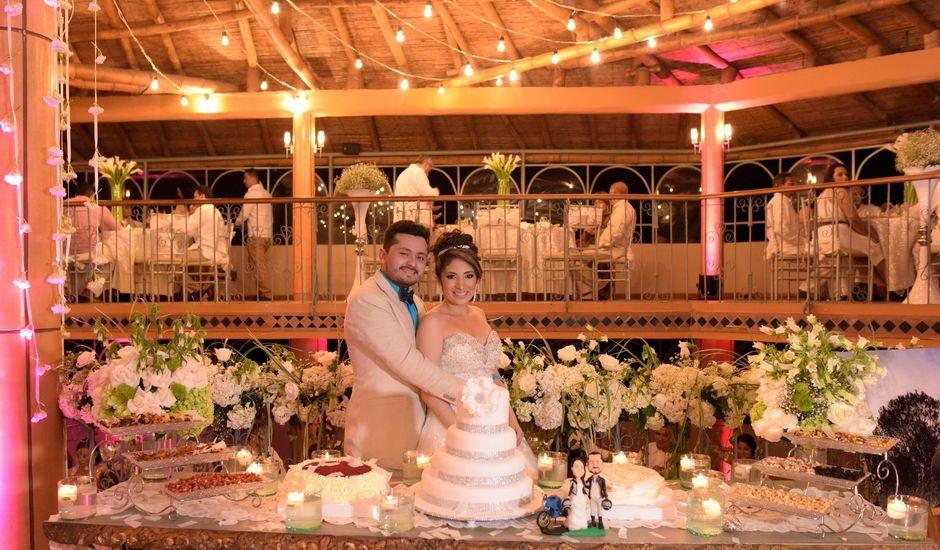 El matrimonio de Ricardo y Stephanie en Bucaramanga, Santander ...