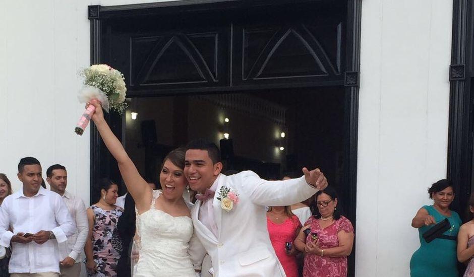 El matrimonio de Sandra y Ricardo  en Barranquilla, Atlántico