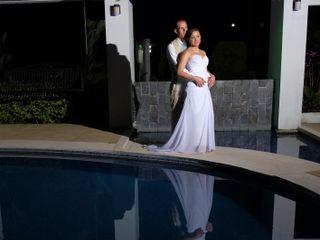El matrimonio de Tatiana y Daniel 2