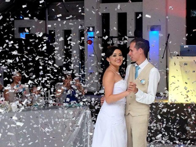El matrimonio de Daniel y Tatiana en Restrepo, Meta 5