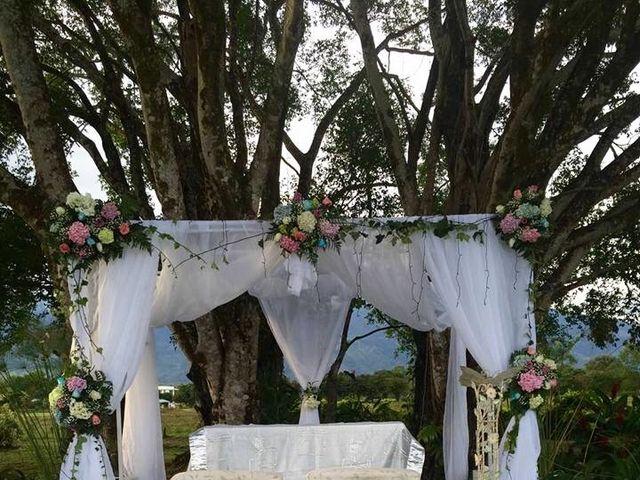El matrimonio de Daniel y Tatiana en Restrepo, Meta 6