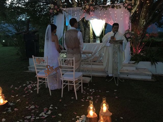 El matrimonio de Daniel y Tatiana en Restrepo, Meta 9