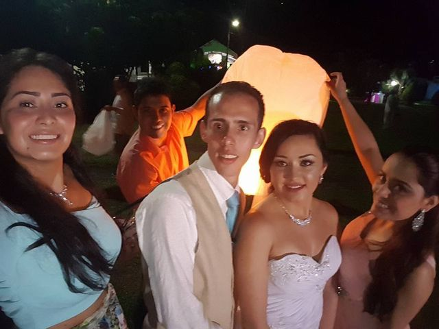 El matrimonio de Daniel y Tatiana en Restrepo, Meta 10
