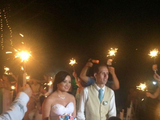 El matrimonio de Daniel y Tatiana en Restrepo, Meta 11