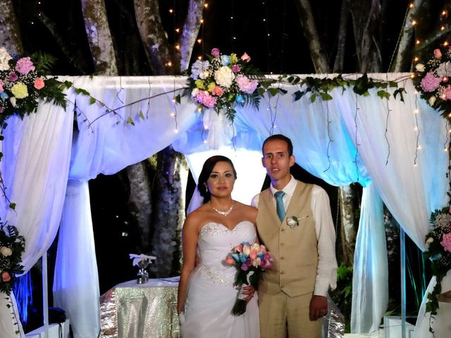 El matrimonio de Daniel y Tatiana en Restrepo, Meta 12