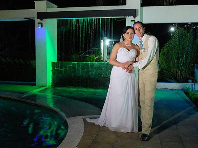 El matrimonio de Daniel y Tatiana en Restrepo, Meta 2