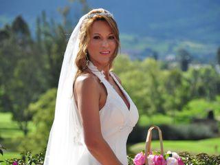 El matrimonio de Sandra y Juan 2