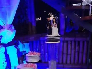El matrimonio de Gineth y Arley 2