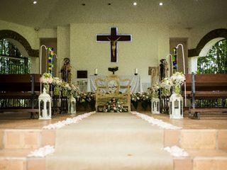 El matrimonio de Paola Andrea y Fabian 3