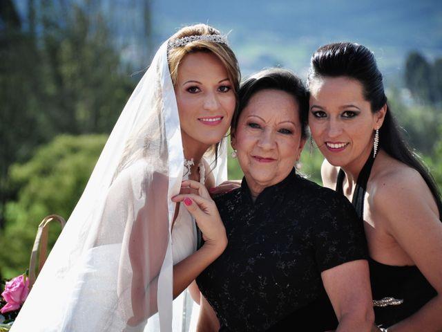 El matrimonio de Juan y Sandra en Zipaquirá, Cundinamarca 4