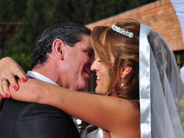 El matrimonio de Juan y Sandra en Zipaquirá, Cundinamarca 8