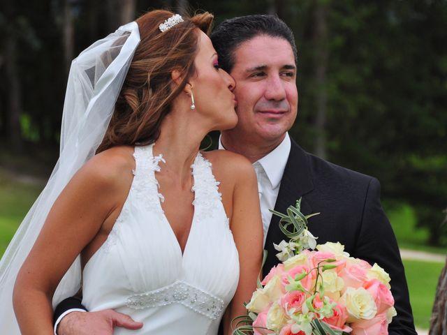 El matrimonio de Juan y Sandra en Zipaquirá, Cundinamarca 11