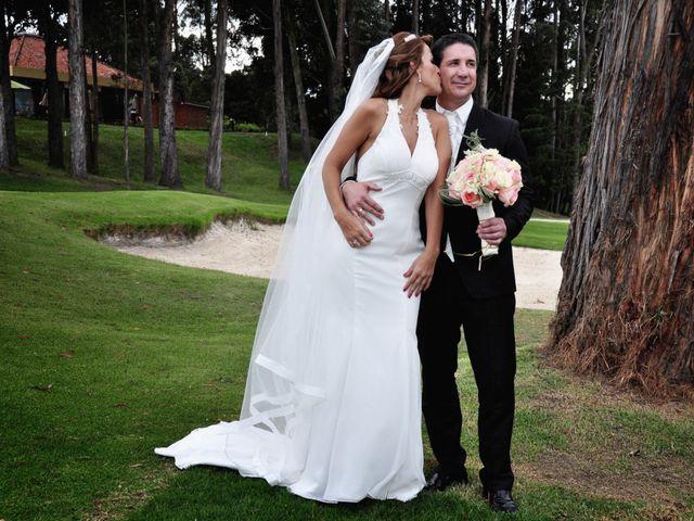El matrimonio de Juan y Sandra en Zipaquirá, Cundinamarca 12