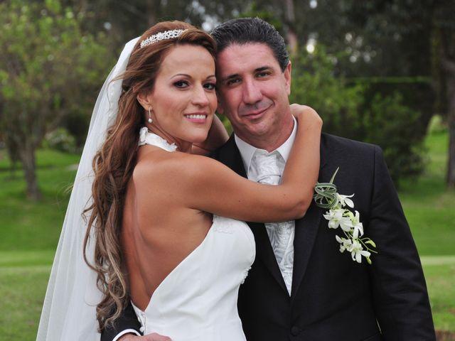 El matrimonio de Juan y Sandra en Zipaquirá, Cundinamarca 14