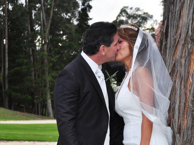 El matrimonio de Juan y Sandra en Zipaquirá, Cundinamarca 15